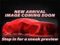 2016 Ford Fusion Titanium Sedan EcoBoost I4 GTDi DOHC Turbocharged VCT