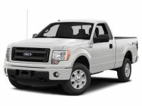 2014 Ford F-150 Truck Regular Cab V-6 cyl