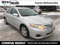 2010 Toyota Camry LE Sedan For Sale - Serving Amherst