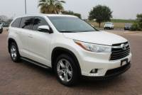 Pre-Owned 2014 Toyota Highlander Limited SUV For Sale