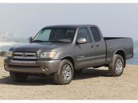 Pre-Owned 2006 Toyota Tundra SR5 V8 Truck Access Cab 4x4 in Middletown, RI Near Newport