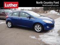 2012 Ford Focus HB SEL Hatchback 4 Cyl.