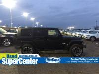 2007 Jeep Wrangler Unlimited Sahara 2WD Unlimited Sahara