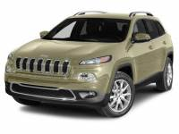 2014 Jeep Cherokee Limited FWD Limited in New Braunfels