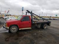 1998 Chevrolet C3500 Chassis Base