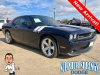 Used 2014 Dodge Challenger R/T Coupe