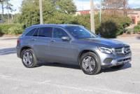 Certified Used 2018 Mercedes-Benz GLC GLC 300 SUV For Sale in Myrtle Beach, South Carolina