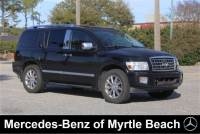 Used 2009 INFINITI QX56 Base SUV For Sale in Myrtle Beach, South Carolina
