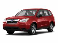 Used 2016 Subaru Forester 2.5i in Berlin CT