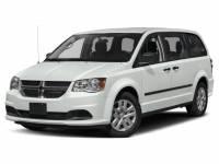 2019 Dodge Grand Caravan SXT Wagon Automatic