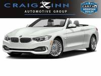 Pre Owned 2016 BMW 428i Convertible VINWBA3V7C58G5A25563 Stock NumberC1195501