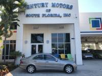 2005 Mercedes-Benz C-Class 3.2L C320 Leather Sunroof Nav 1 Owner CarFax