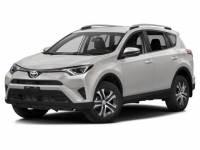 Used 2017 Toyota RAV4 in Pittsfield MA