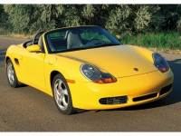 Pre-Owned 2001 Porsche Boxster S Roadster in Greenville SC
