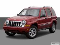 Used 2007 Jeep Liberty Sport in Commerce Township