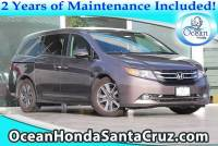 Used 2016 Honda Odyssey For Sale | Soquel, near Monterey, Salinas, Santa Cruz & Seaside, CA
