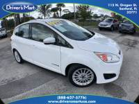 Used 2016 Ford C-Max Hybrid SE| For Sale in Sanford, FL | 1FADP5AU2GL102698