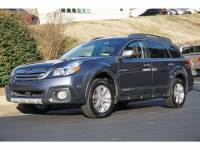 Used 2014 Subaru Outback 2.5i Limited (CVT) SUV in Athens, GA