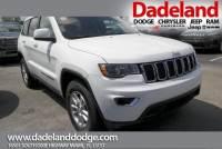 Used 2018 Jeep Grand Cherokee Laredo SUV in Miami