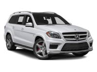Pre-Owned 2014 Mercedes-Benz GL-Class GL 63 AMG® AWD 4MATIC®
