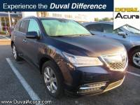Used 2016 Acura MDX For Sale at Duval Acura | VIN: 5FRYD4H95GB040456
