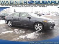2013 Acura TSX Base | Dayton, OH