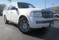 Pre-Owned 2014 Lincoln Navigator L With Navigation & 4WD