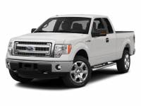 Pre-Owned 2013 Ford F-150 4WD SuperCab 145 STX 4WD
