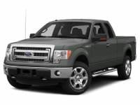 Used 2014 Ford F-150 For Sale at Huber Automotive | VIN: 1FTFX1EF8EFA54076