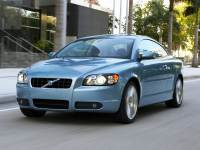 2009 Volvo C70 T5 Convertible Front-wheel Drive