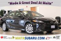 Used 2018 Toyota Camry L Available in Sacramento CA