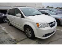 Used Dodge Grand Caravan in Houston | Used Dodge Van -