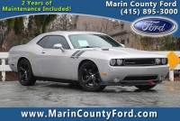Used 2012 Dodge Challenger 38U01011 For Sale | Novato CA