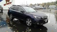 Certified Pre-Owned 2018 Subaru Outback 2.5i in Bellingham, WA
