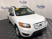 Used 2010 Hyundai Santa Fe GLS in West Palm Beach, FL