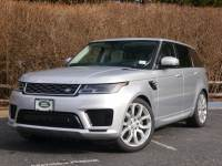 Used 2018 Land Rover Range Rover Sport Autobiography Dynamic SUV