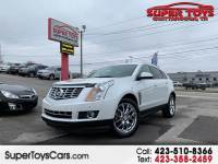 2015 Cadillac SRX FWD 4dr Performance Collection