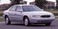 Pre-Owned 2004 Buick Century 4dr Sdn Custom