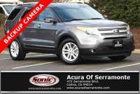 Used 2014 Ford Explorer XLT For Sale in Colma CA | Stock: TEGB24987 | San Francisco Bay Area