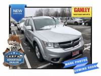 Used 2009 Dodge Journey SXT SUV