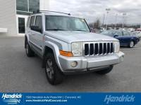 2007 Jeep Commander Sport SUV in Franklin, TN