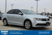2015 Volkswagen Jetta Sedan 2.0L TDI SE w/Connectivity Sedan in Franklin, TN