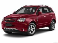 2014 Chevrolet Captiva Sport 2LS SUV Front-wheel Drive