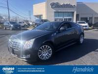 2014 Cadillac CTS Coupe Performance Coupe in Franklin, TN