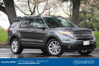2015 Ford Explorer Limited SUV in Franklin, TN