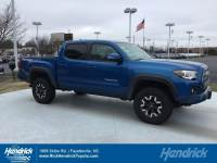 2016 Toyota Tacoma TRD Off Road Pickup in Franklin, TN