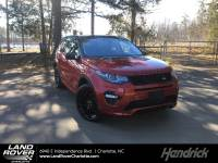 2017 Land Rover Discovery Sport HSE Luxury SUV in Franklin, TN