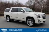 2015 Cadillac Escalade ESV Platinum SUV in Franklin, TN