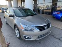 Used 2013 Nissan Altima 2.5 For Sale Oklahoma City OK