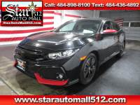 2017 Honda Civic 1.5 Si 2-Door Hatchback